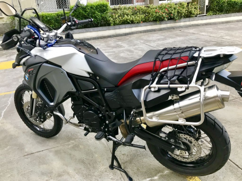 Oferta de BMW F 800 GS Adventure por R$ 41.000